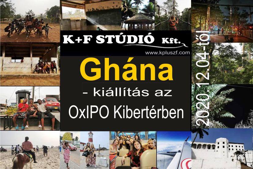 Ghána kiállítás